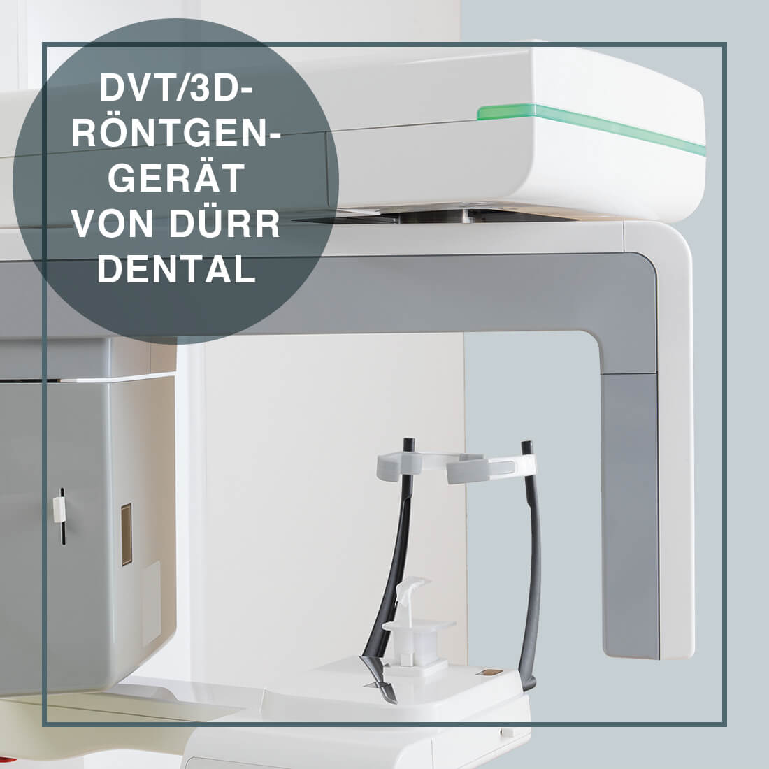 Röntgengerät Dürr Dental