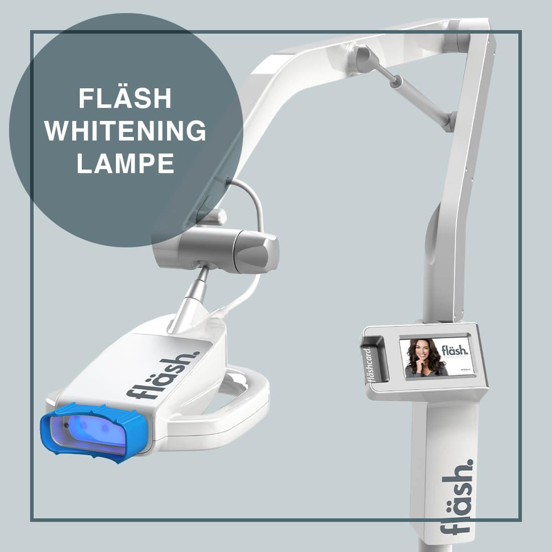 Fläsch Lampe